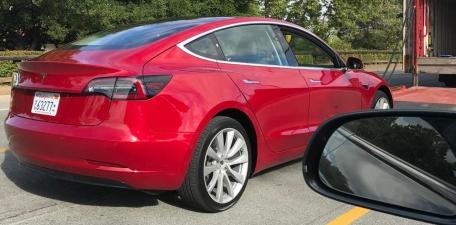 Model-3-red-